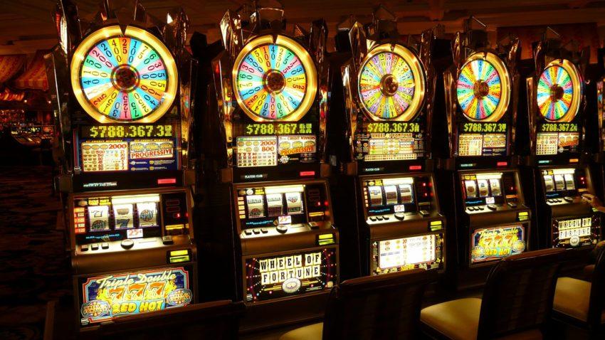 Casino Online - Slots online auf konsumguerilla.net