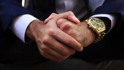 Replica Uhren - Cool und günstig zugleich