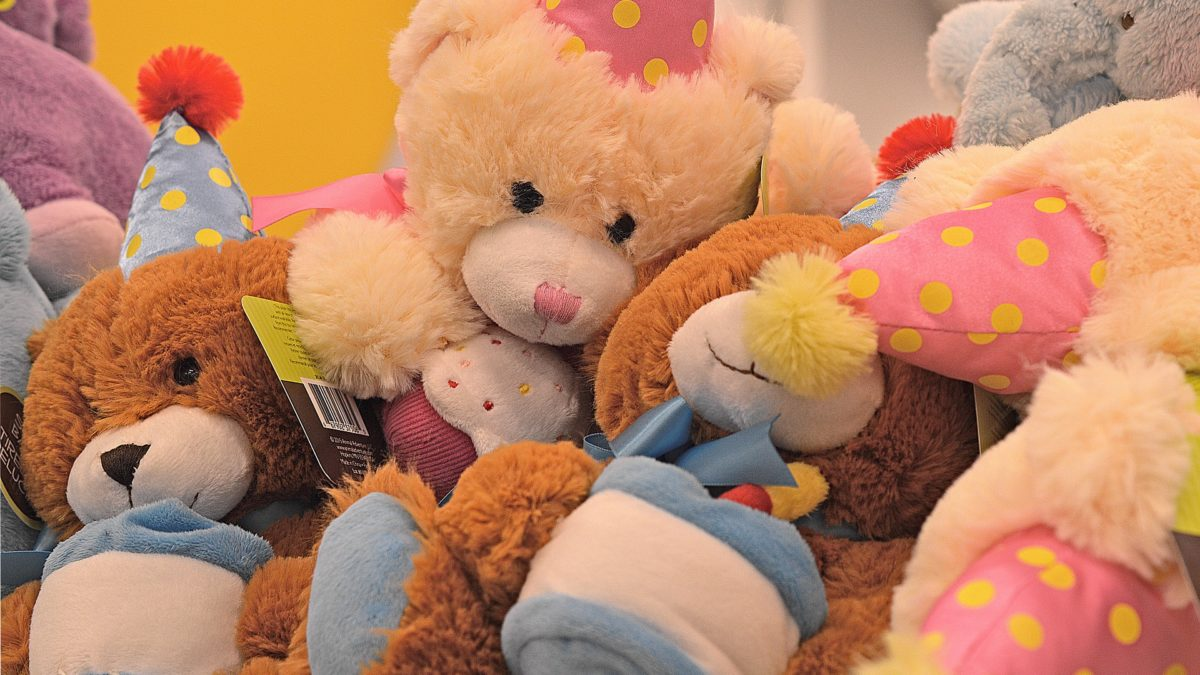 Kind sein im Kinderzimmer auf konsumguerilla.net
