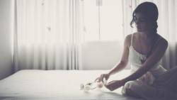 aufblasbares Gästebett - Wenn Gäste müde werden