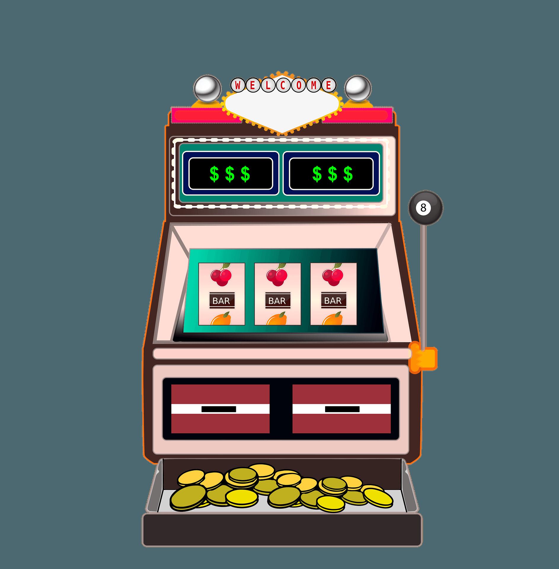 online slot machines neues online casino