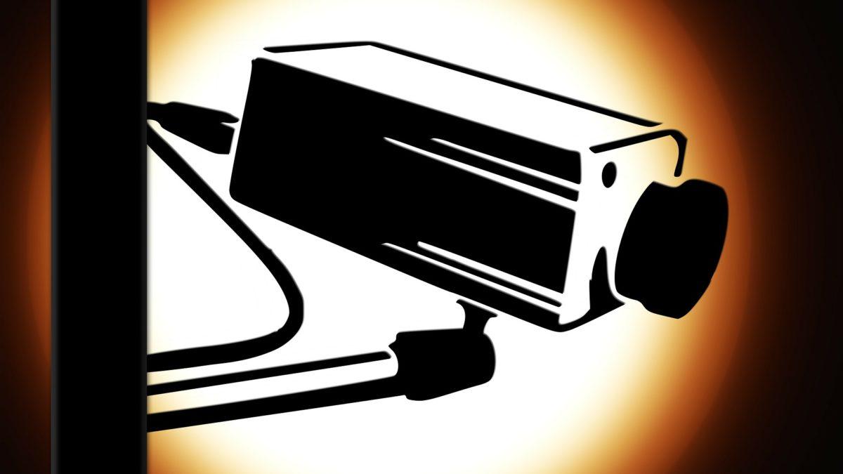 Nachtsichtkamera - Hausüberwachung Nachts auf konsumguerilla.net