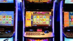 Slotmaschinen - Wie funktioniert das?