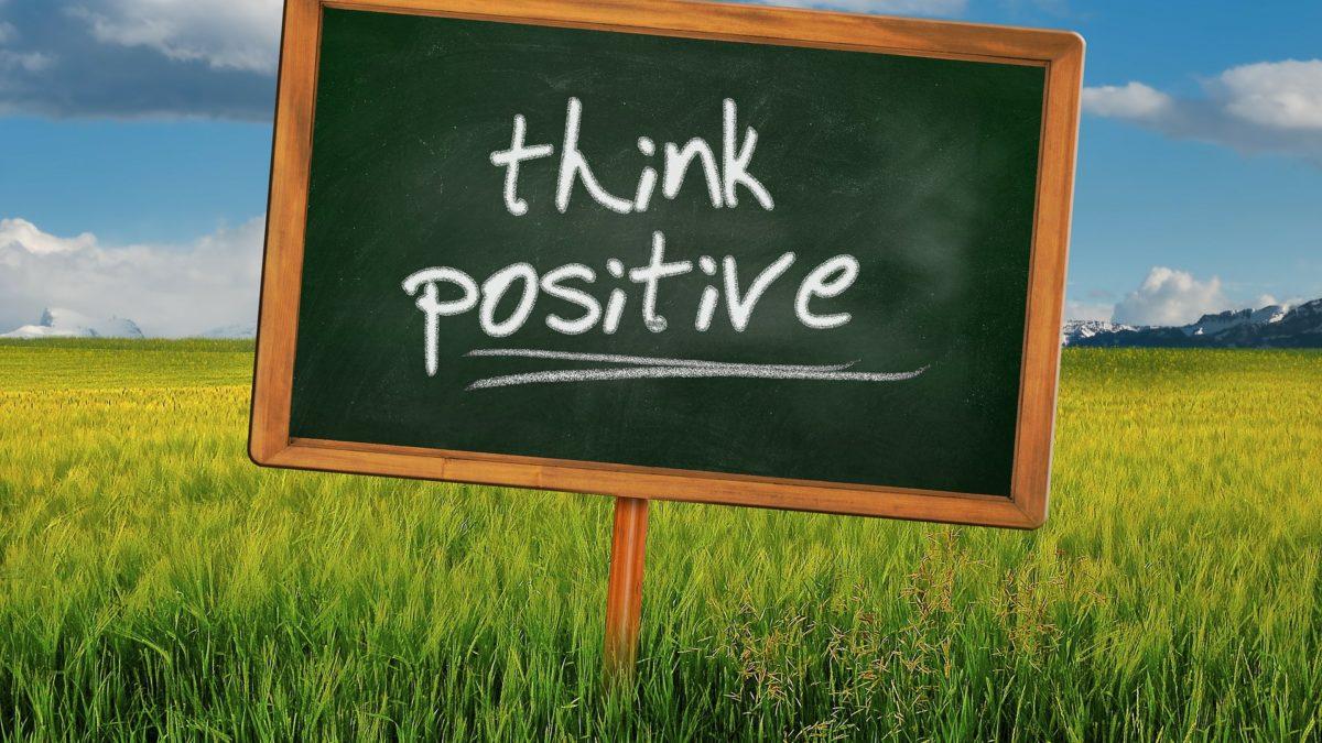 Optimismus - Es zahlt sich aus. Wirklich! auf konsumguerilla.net