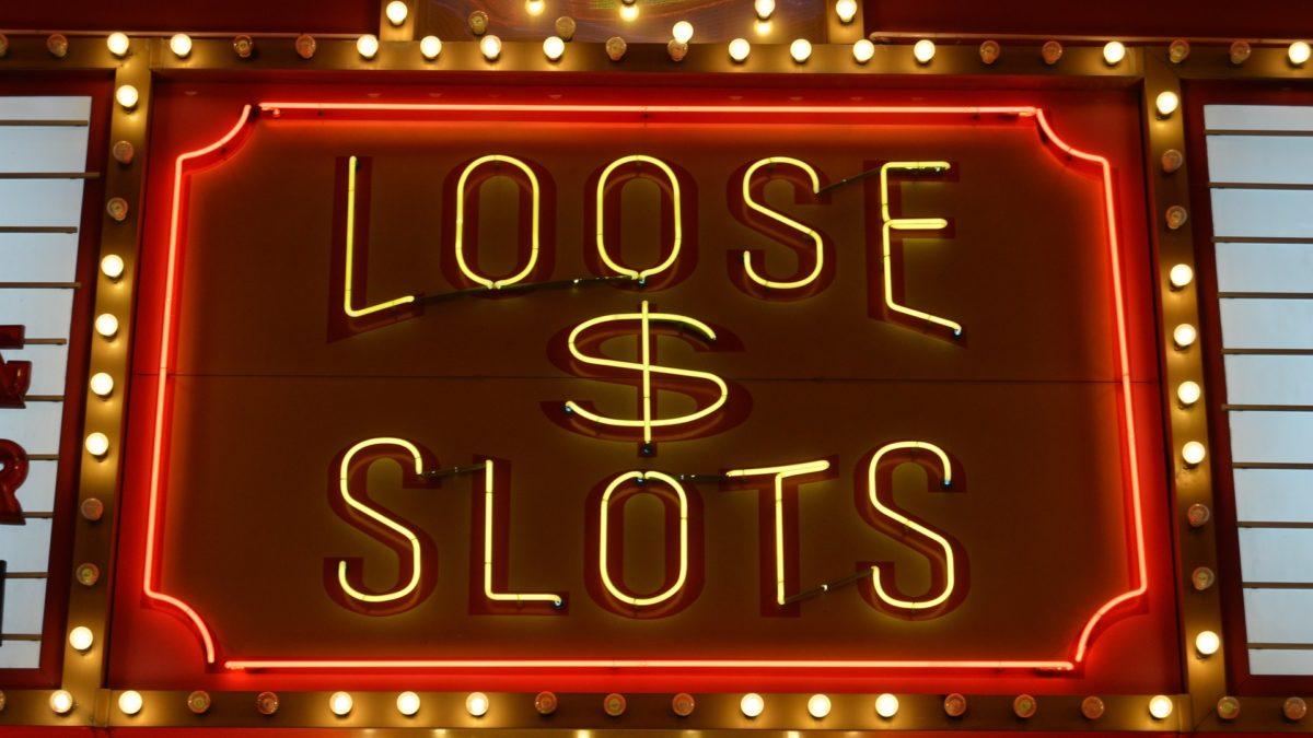 Slotmaschinen - Wie funktioniert das? auf konsumguerilla.net