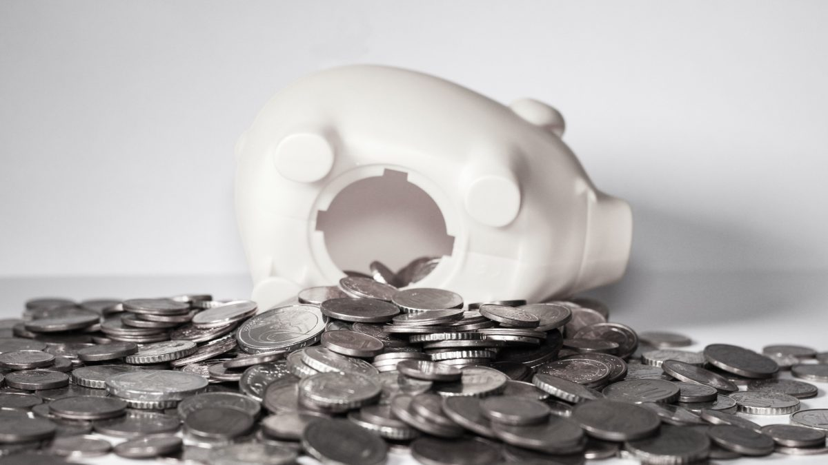 Ich brauche Geld! - Online reich werden auf konsumguerilla.net