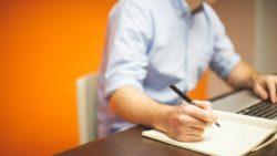 Moderne Schreibtische - Beim Kauf beachten