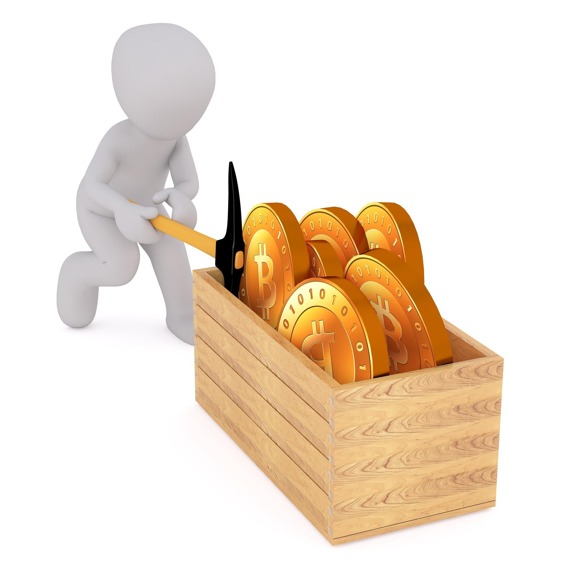 Der Bitcoin Trend - Mitmachen, oder lieber nicht? auf konsumguerilla.net
