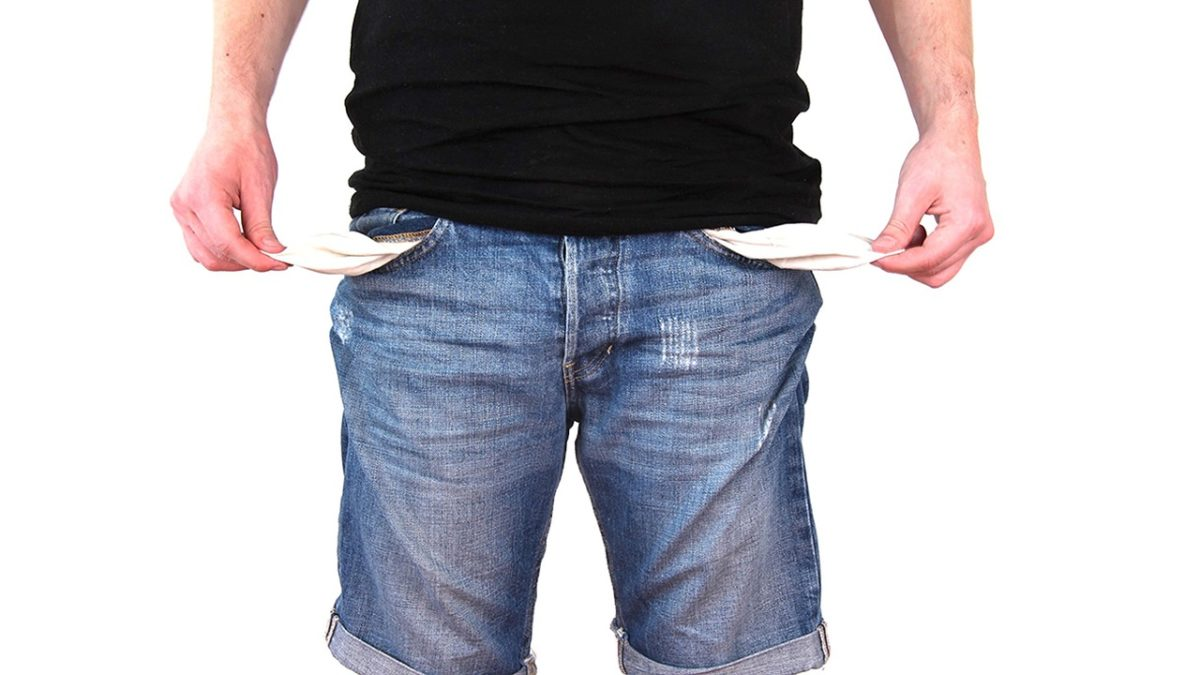 Wie kann man schnell Geld verdienen? auf konsumguerilla.net