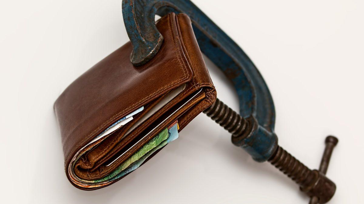 Lohnabzüge - Das passiert mit unserem Geld auf konsumguerilla.net