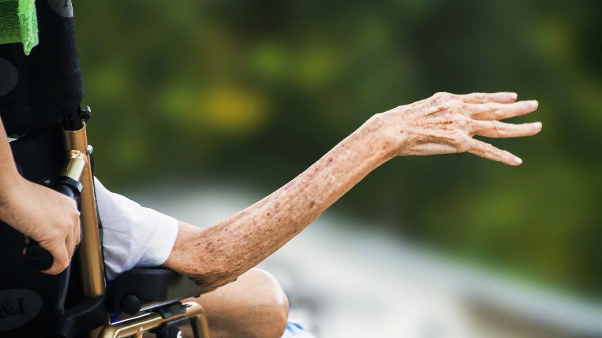 Professionelle Altenbetreuung auf konsumguerilla.net
