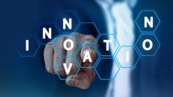Technologische Entwicklung - Innovationen