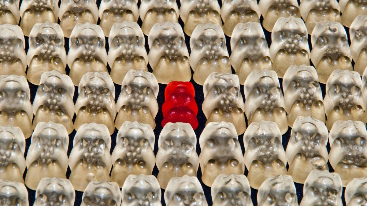 Erfolg ist anders sein als Andere auf konsumguerilla.net
