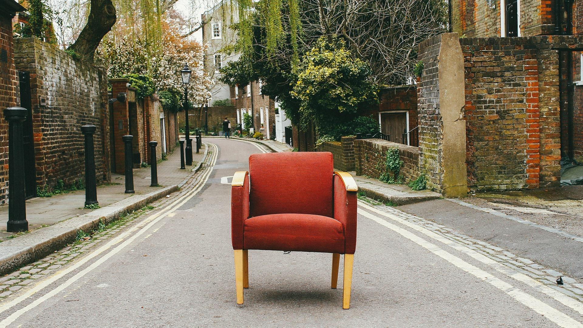 Möbel – Nachhaltigkeit lohnt sich  auf konsumguerilla.net