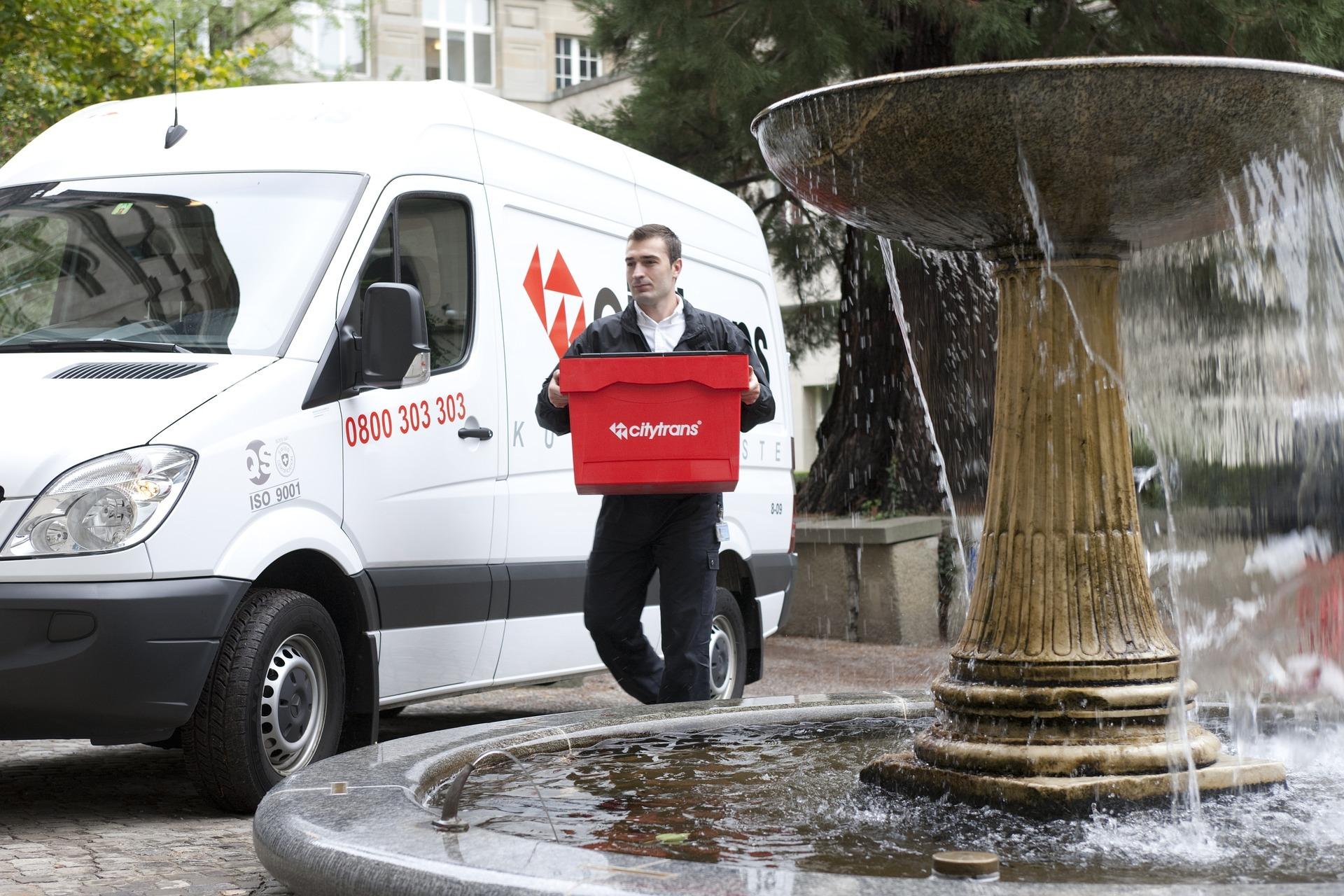 Paketdienste – Wann kommt mein Paket auf konsumguerilla.net