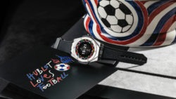 Die Hublot WM Uhr Big Bang Referee