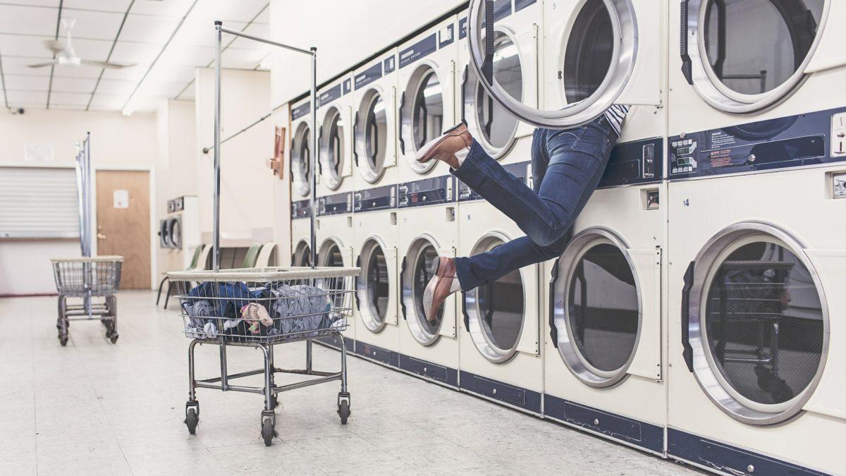 Richtig waschen muss gelernt sein auf konsumguerilla.net