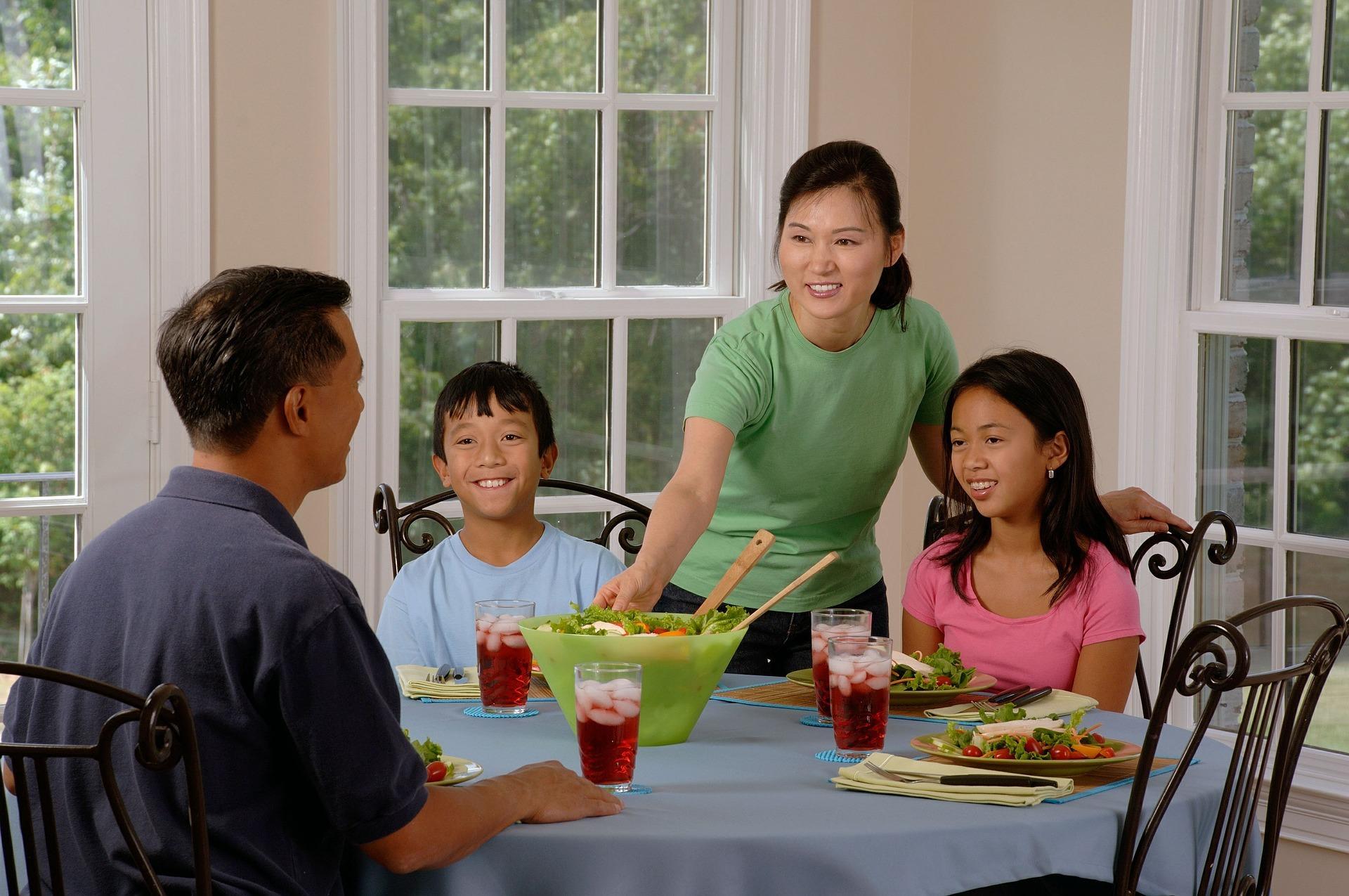 Der ewige Speiseplan auf konsumguerilla.net