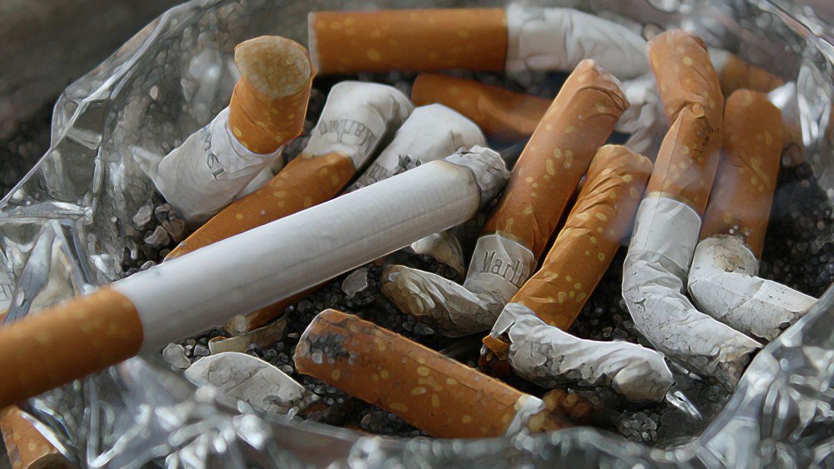 Kann man mit der E Zigarette das Rauchen aufhören? auf konsumguerilla.net