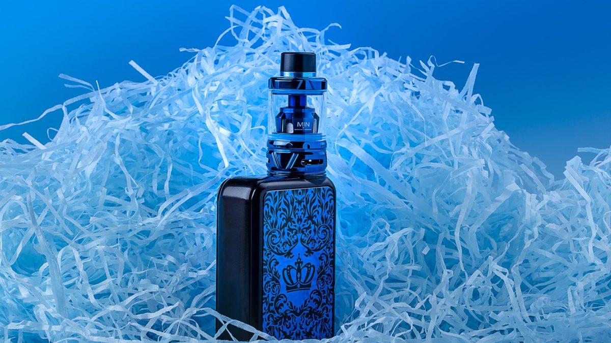 Auf die E-Zigarette umsteigen: Hilfsmittel für Rauchstopp & Tabak Entwöhnung