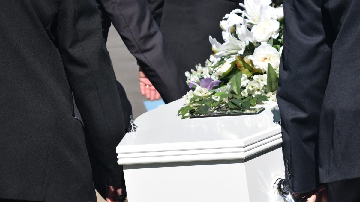 Wohnungsauflösung im Todesfall auf konsumguerilla.net