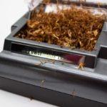 Zigarettenstopfmaschine Powermatic IV
