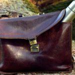 Männerhandtasche - praktisch, oder peinlich?